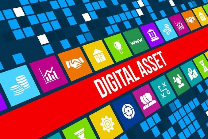 Blueweave digital asset market