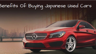 Photo of Benefits of buying a used Japanese car