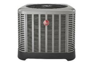 Photo of Here's What Comes with a Rheem 2 Ton Heat Pump