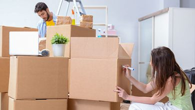 Photo of How to Pack and Move the Kitchen Items While Shifting