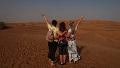 Photo of Red Dune Desert Safari Dubai