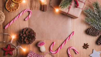 Photo of 5 AMAZING CHRISTMAS GIFTS FOR YOUR GIRLFRIEND
