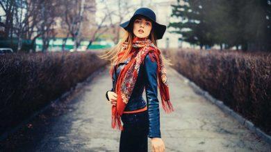 Photo of Elegant Denim Dresses That Will Make Your Winter Cozy