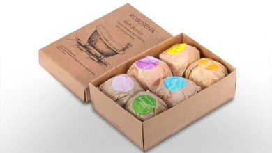 Photo of Get 50% Christmas Discount On Custom Packaging Bath Bombs