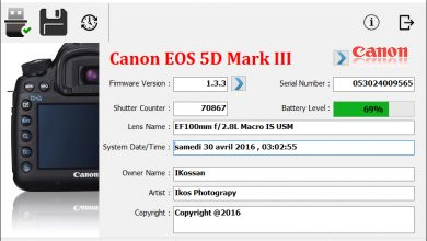 Photo of How to Find Canon 5d Mark Shutter Count