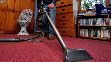 Photo of Which Carpet Cleaning Machines Are Useful For You?