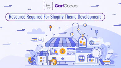Photo of What is the list of resources required for Shopify Theme Development?