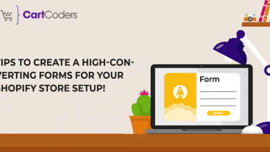 Photo of How to Create High Converting Landing Pages in Shopify?
