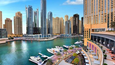 Photo of Best Things About Dubai Marina You Need to Know