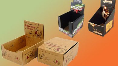 Photo of Custom retail display boxes play an Main role in brick and mortar sales