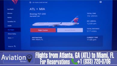 Photo of Fly from Atlanta, GA (ATL) to Miami, FL — Definitive Guide