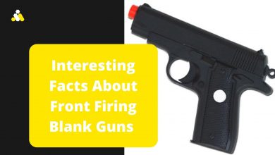 Photo of Interesting Facts About Front Firing Blank Guns