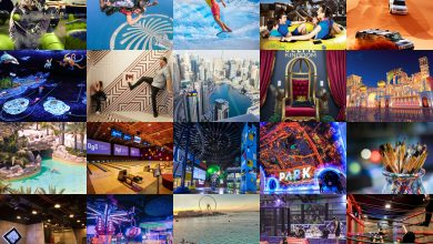Photo of Top-Rated Tourist Attractions – Things to do in Dubai