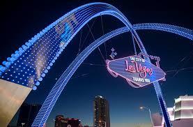 Photo of Appreciate a Gateway to the City of Las Vegas