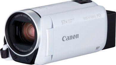 Photo of Canon VIXIA HF R80:  A Guide