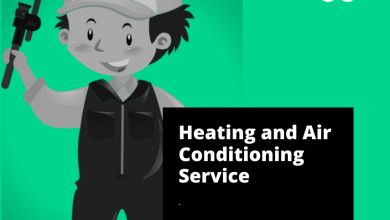 Photo of Six things you should expect from the heating and air conditioning service session