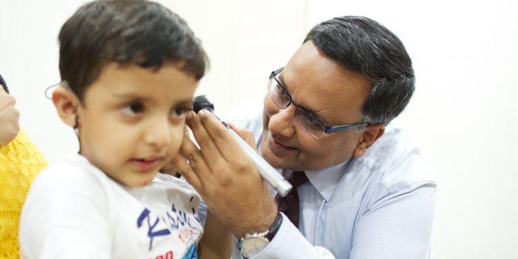 ear clinic in delhi