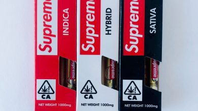Photo of How Can You Find The Best Supreme THC Cartridges From The Market?