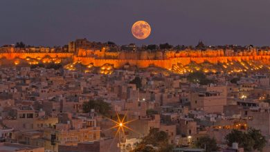 Photo of Places to visit in Jaisalmer