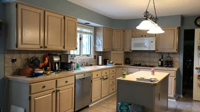 Photo of Top 6 Types Of Kitchen Cabinets In Columbus