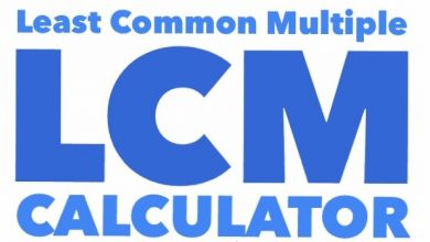 Photo of LCM CALCULATOR IN 2021
