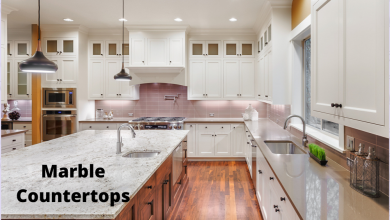 Photo of Kitchen Marble Countertops: Tips for selecting White Marble Countertops