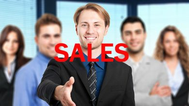 Photo of The Important Role of Sales by Matthew Scott Elmhurst
