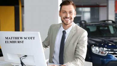 Photo of Management Consultant By Matthew Scott Elmhurst