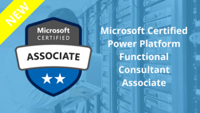 Photo of How To Pass Microsoft Power Platform Functional Consultant Exam In 2021?