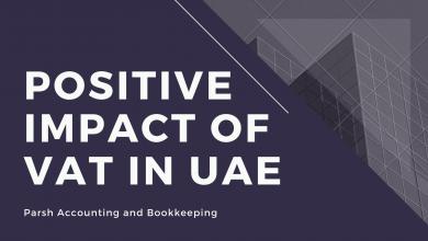 Photo of Positive Impact of VAT in UAE