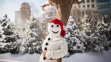 Photo of A Guide to Quebec City Winter Carnival