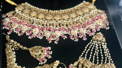 Photo of Pakistani Designs of Jewellery is Getting Popular in the UK