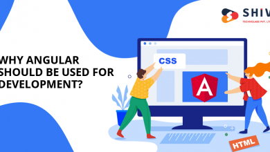 Photo of Why Angular should be used for Development?