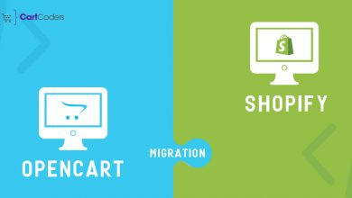 Photo of Shopify Migration Service : How to Migrate OpenCart to Shopify?