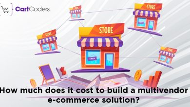 Photo of How Much Does It Cost To Build A Multivendor ECommerce Website?