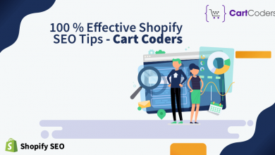 Photo of Ultimate Guide To Rank #1 – 100 % Effective Shopify SEO Tips