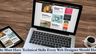 Photo of The Must Have Technical Skills Every Web Designer Should Have
