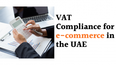 Photo of VAT Compliance for e-commerce in the UAE
