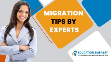 Photo of What are the topmost tips about moving to Australia given by the migration experts?