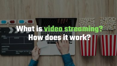 Photo of What is video streaming? How does it work?