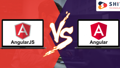 Photo of What's The Difference Between Angular JS And Angular?