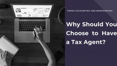 Photo of Why Should You Choose to Have a Tax Agent?