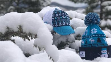Photo of 5 MOTIVE WHY YOU NEED A STYLISH WINTER HAT THIS SEASON