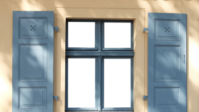 Photo of Explore the Outstanding Benefits of Interior and Exterior Window Shutters