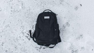 Photo of Nightmare Before Christmas Backpack