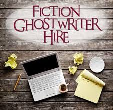 Photo of WHERE TO FIND FICTION GHOSTWRITERS?