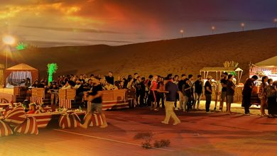 Photo of Enjoy A Unique & Premium Evening Desert Safari in Dubai