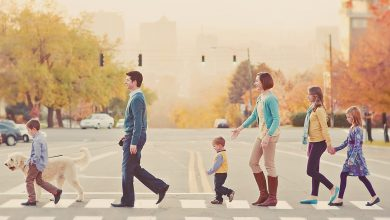 Photo of 6 Creative Family Photoshoot Ideas To Try This Year