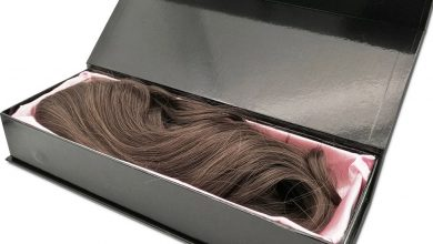 Photo of Discuss in detail about the custom hair extension boxes along with their need and advantages