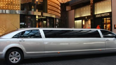 Photo of Why Hire A Limo For Your Wedding Event?